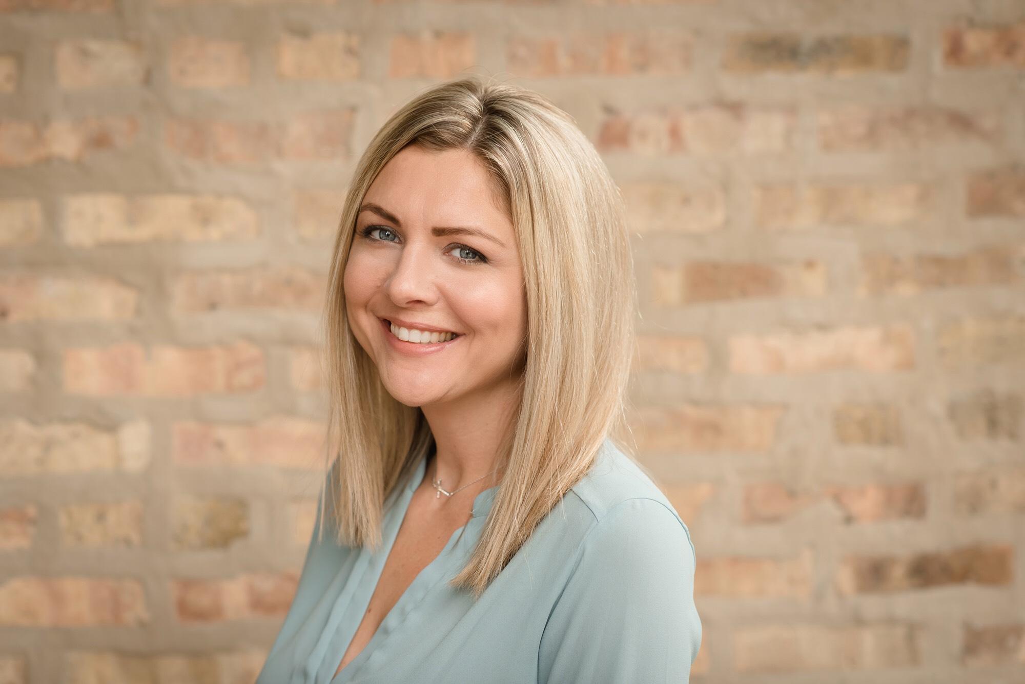 Izabela Danowska-Bogacz photo