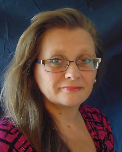 Diane Serrano