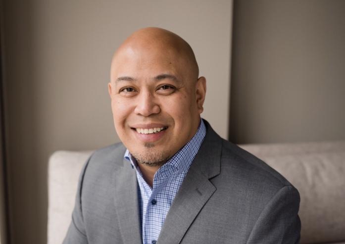 Eric Rubio
