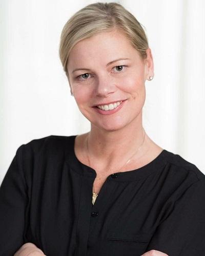 Kelly Cox O'Brien