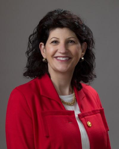 Georgette Carbajal