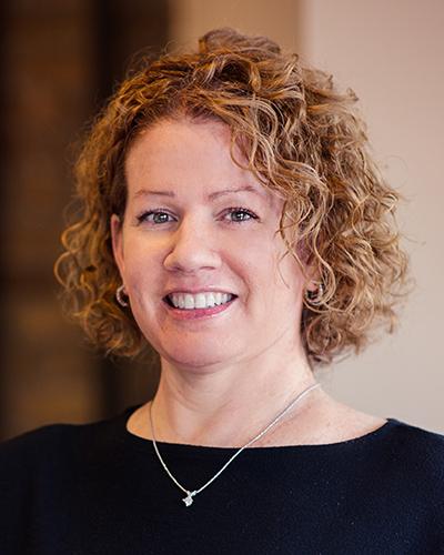 Becky Schuyler