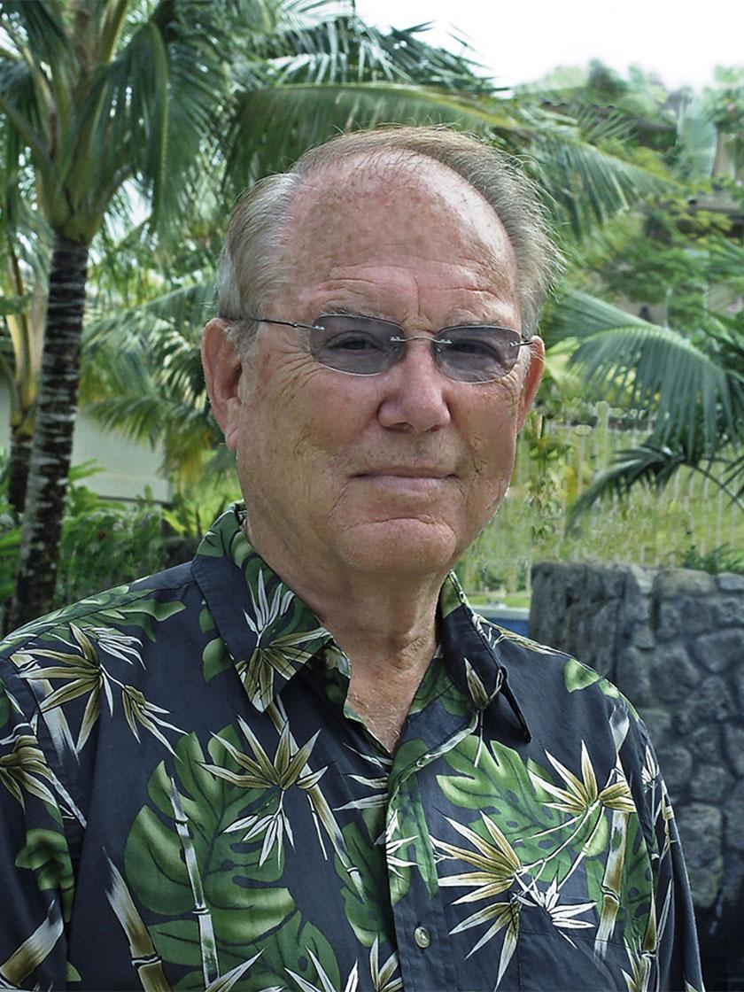Joseph F. Williams