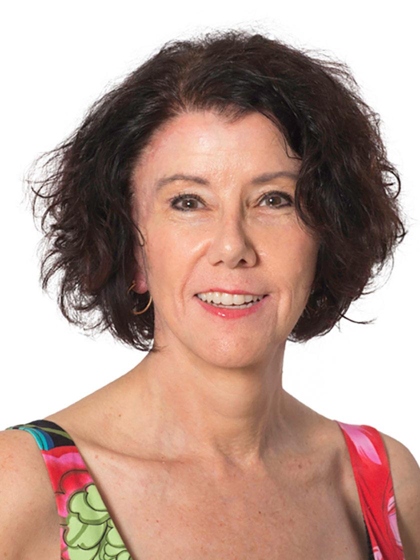 Kathleen Luiten