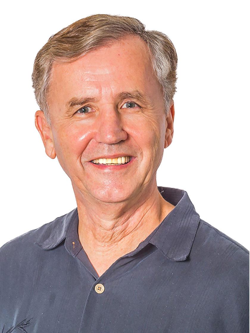 Steve Latham
