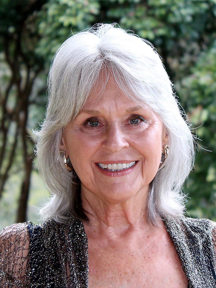Susan Gailey