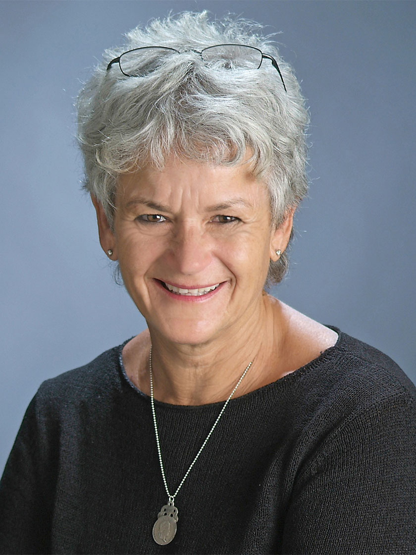Monica Evslin