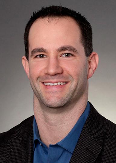 Nick Bodeman