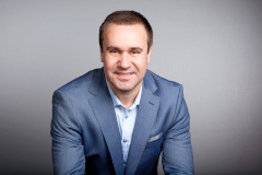 Codrin Borlovan