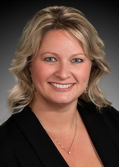 Heather Jordan