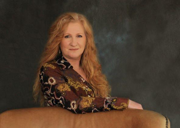 Lisa Morrigan