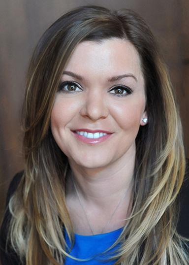 Nicolette Rice