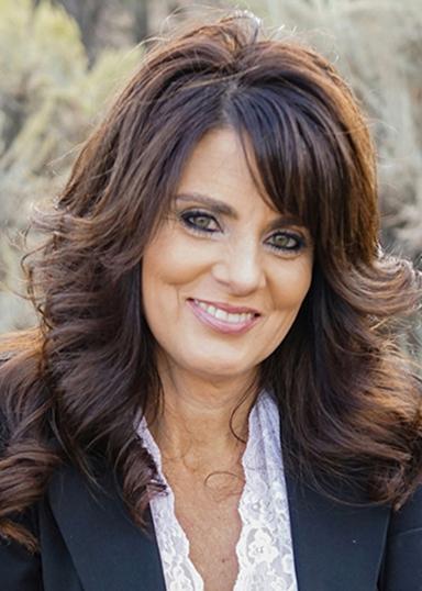 Rachel Rhoden