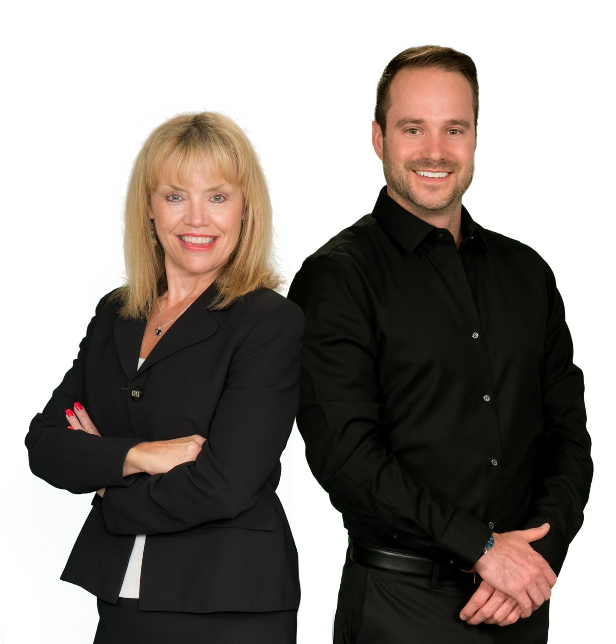 The Julie Moe & Jared Chase Group