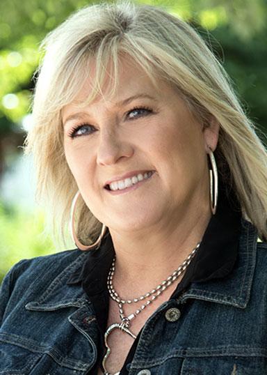 Darlene Van Kuren