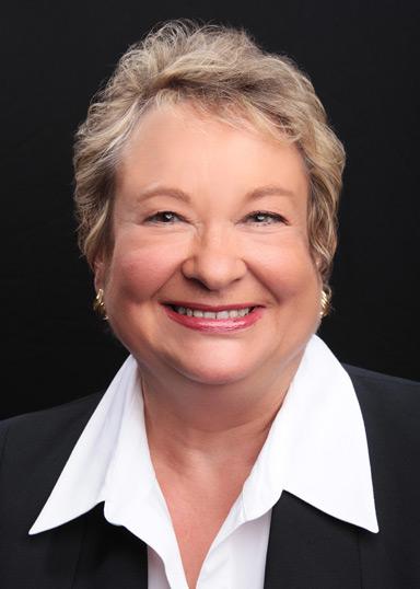 Sandra Lamb
