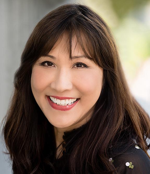 Charlotte Chang