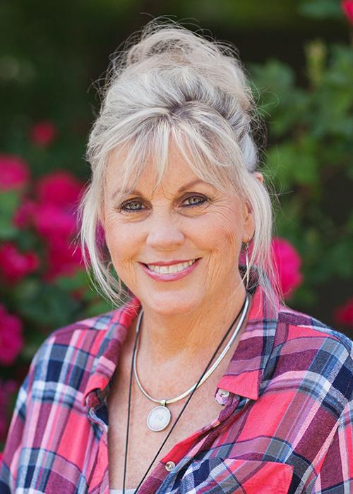 Sheila Gunderson