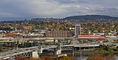 NE Portland Office
