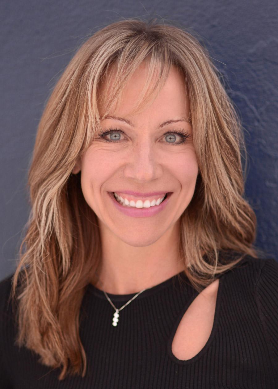 Christy Benton