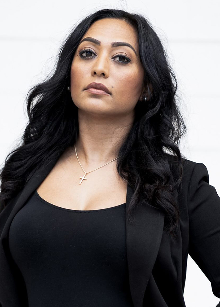 Elle Rahman