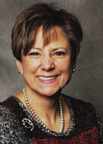 Sandy Goodsell