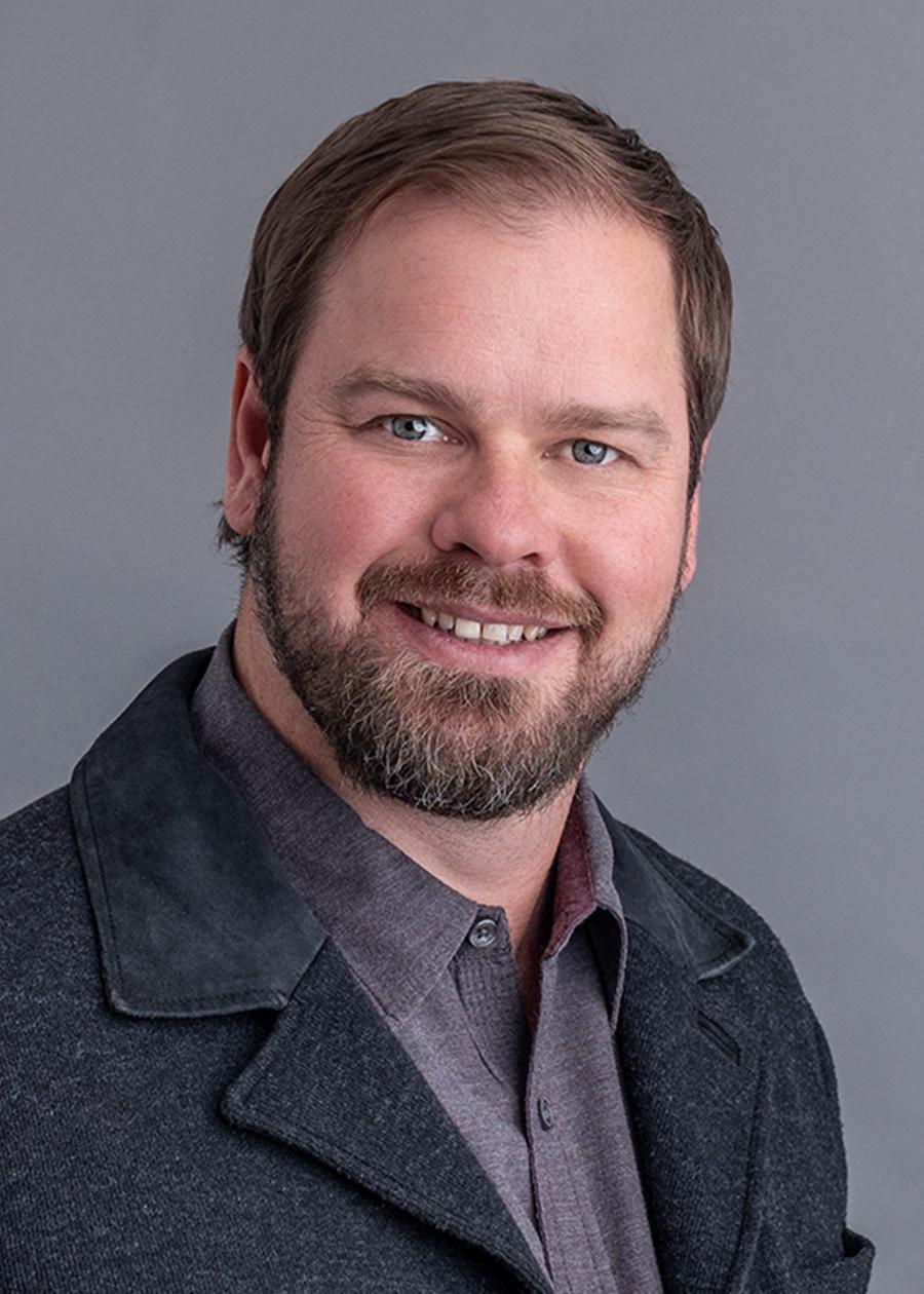 Seth Belsey