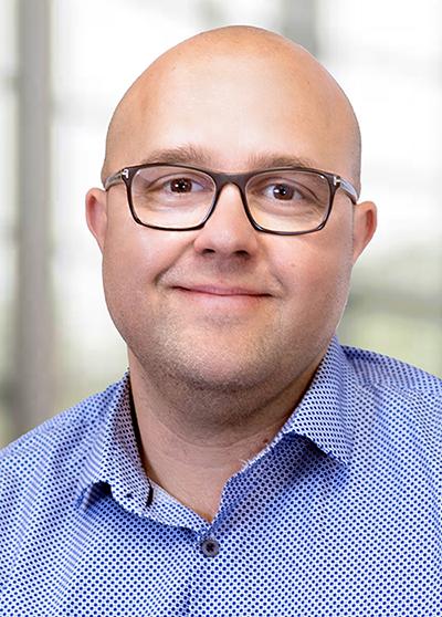 Dennis Skoro
