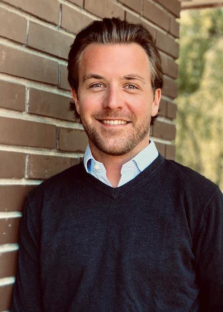 Dylan J. Steiner