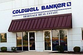 Coldwell Banker Heritage Emrick