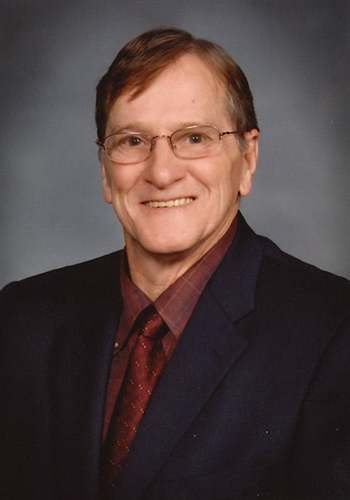 Tom Krajcirovic