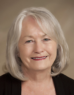 Carolyn Bacon