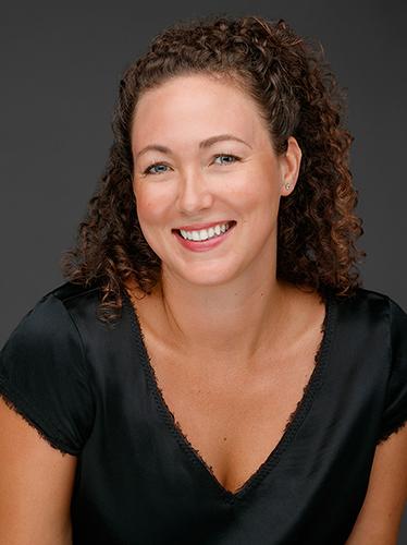 Carly Scott
