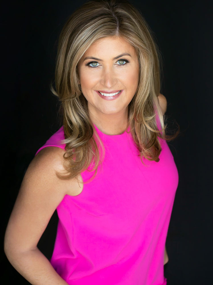Megan Luce