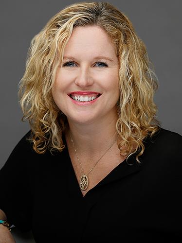Allison Revier