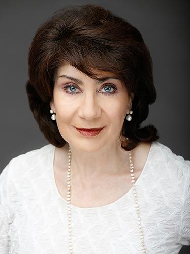 Arlene Sacks