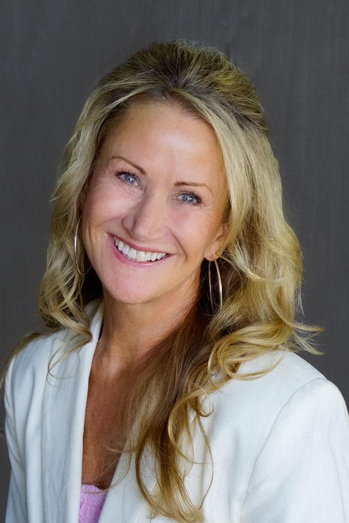 Joan Depew