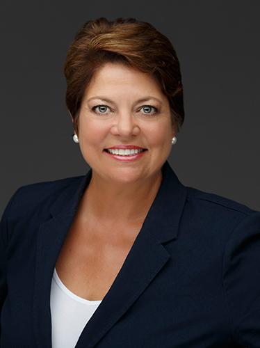 Vicki Droz