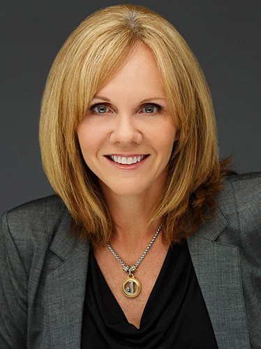 Tammra Crawford