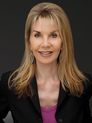 Melissa Russell