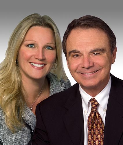 Bob and Kathy Angello photo