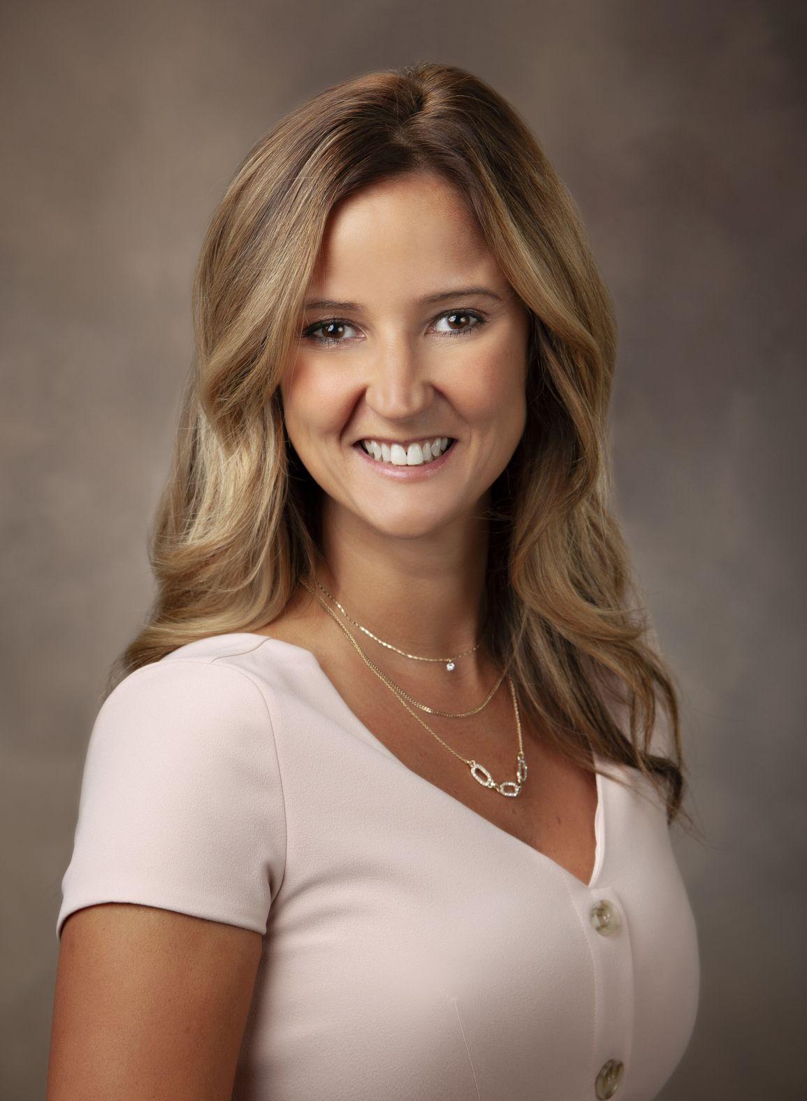 Christy Darrah