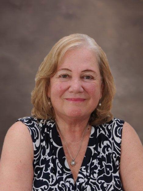 Susan Stonehill