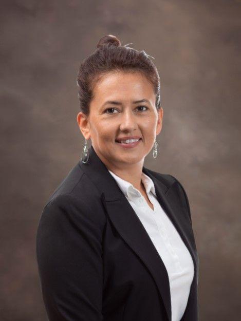 Nina Roush