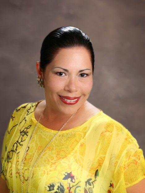 Madeline Soto