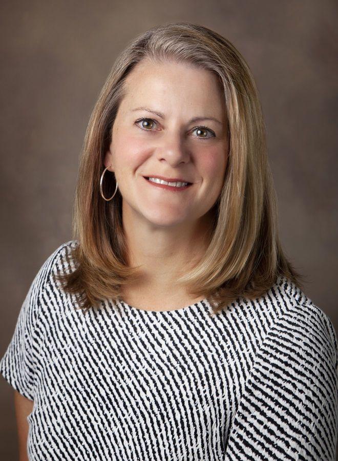 Lisa Frensley