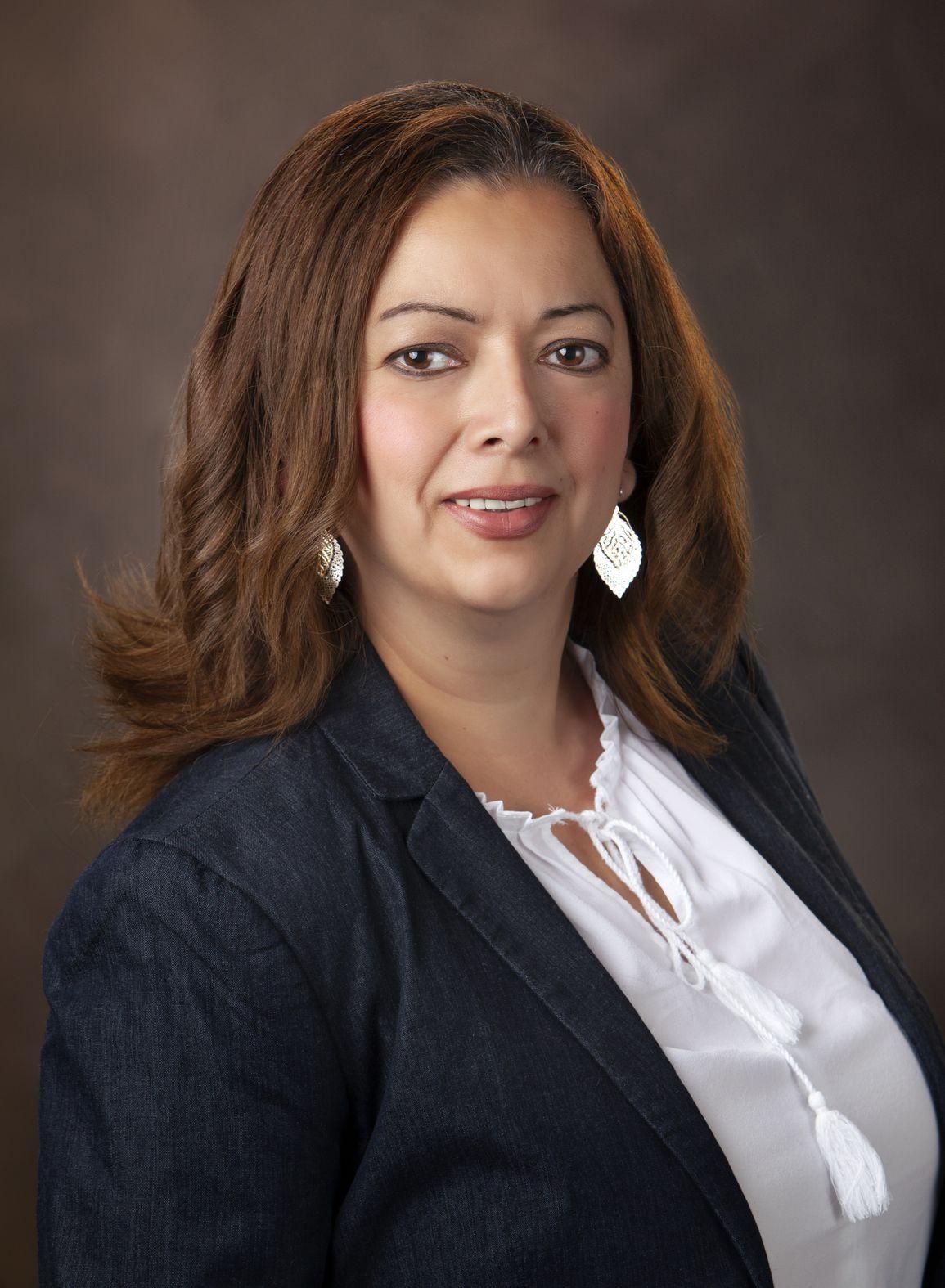 Ellie Reyes