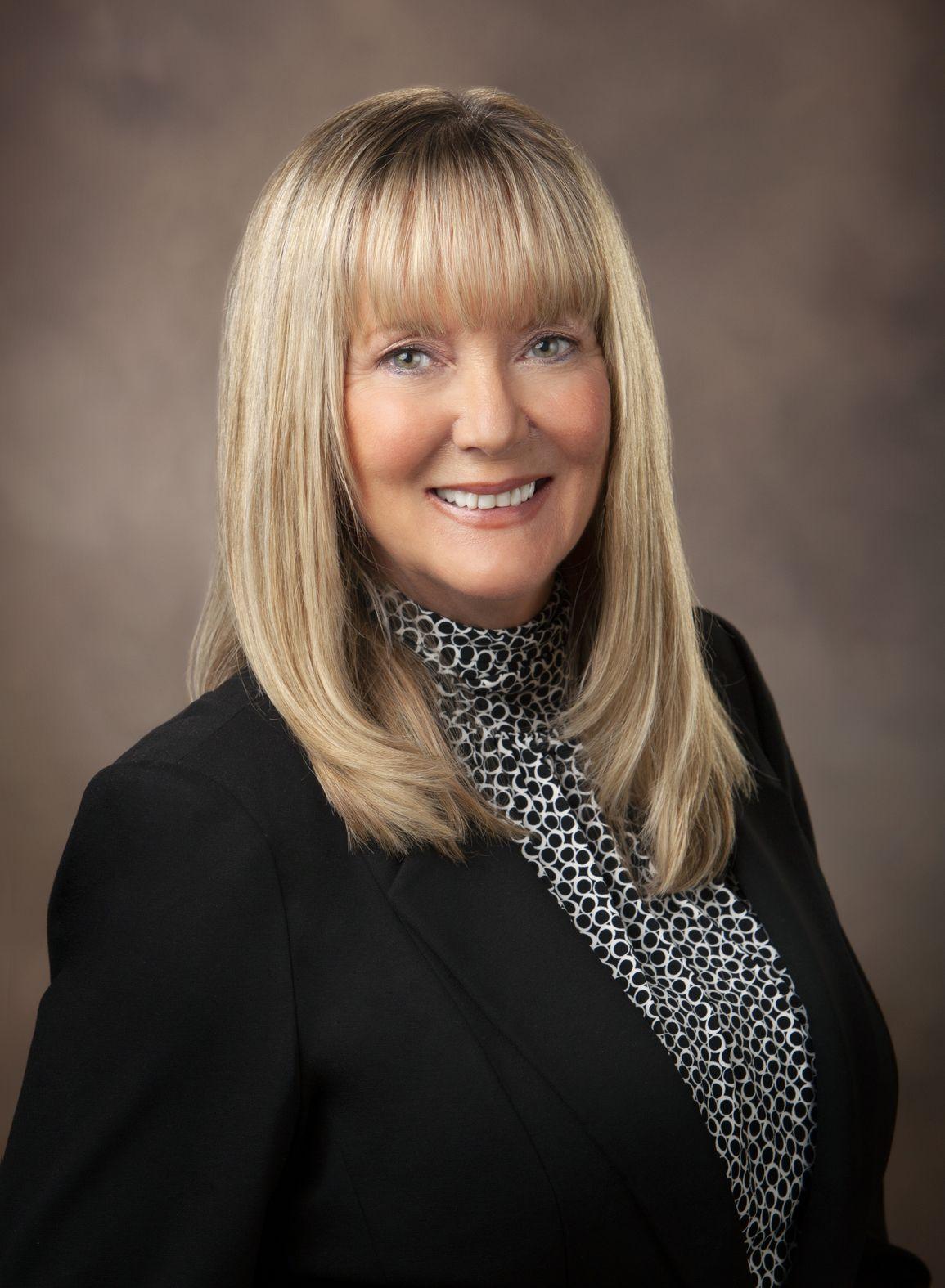 Suzanne Hairston
