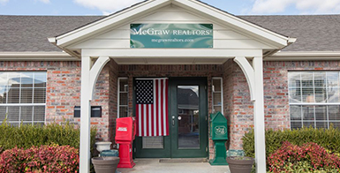 McGraw Realtors - Grand Lake
