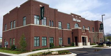 McGraw Realtors - South Memorial